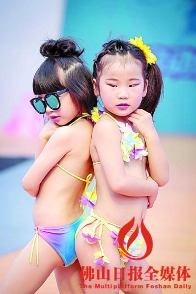 2017新丝路中国国际少儿模特及才艺大赛佛山赛区启动