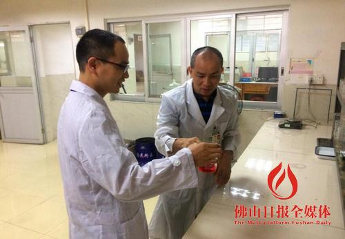 宏陶陶瓷副厂长余国明:打破中国建陶单向学习西方格局