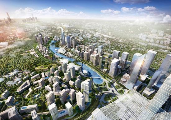 万科澄清:未参与马来西亚大马城项目投标