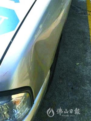 辱骂执法人员 破坏执法车辆 高明一水果店负责人