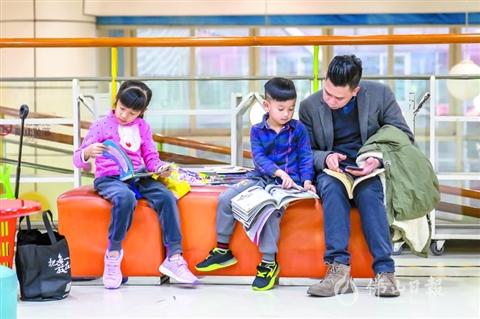 寒假阅读,小学生读什么好?