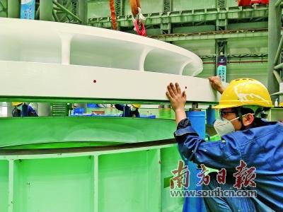 广东省东西两翼7市机器再次轰轰响