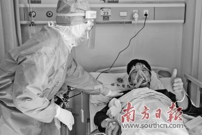 广东三十位心理专家赴武汉,援助抗疫一线心理治疗
