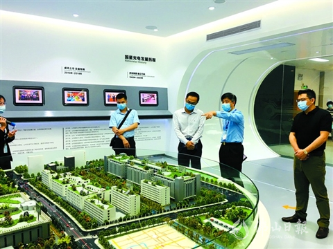 前三月发放援企资金2.4亿元  禅城人社系统多举措服务企业