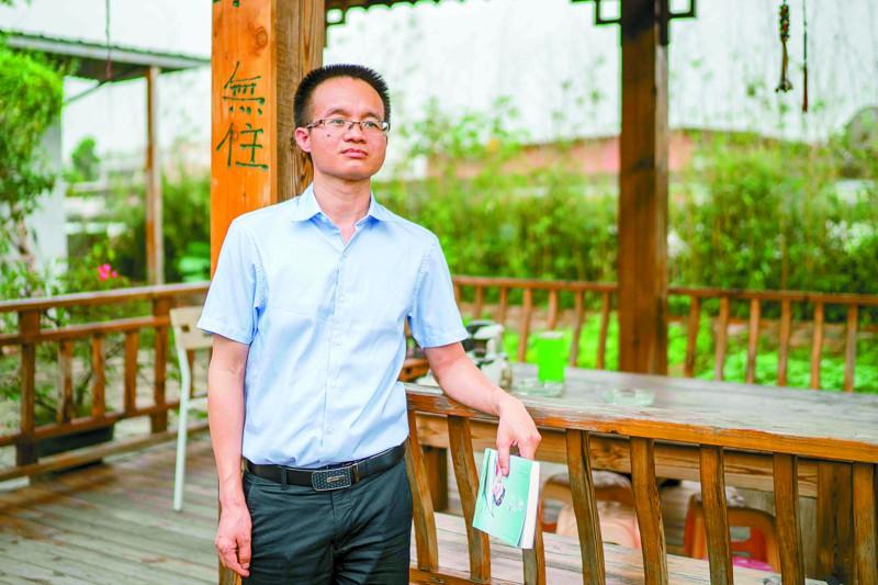 儿童文学作家洪永争邀您共读《亲爱的汉修先生》