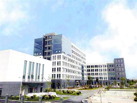 斥资3亿 智能交通龙头企业金溢科技打造佛山工厂