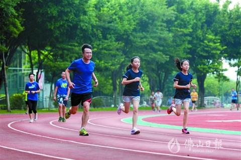 从广播体操到运动社交!全民健身与追求健康融