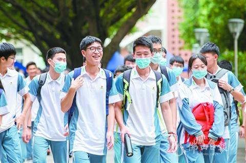 禅城区中小学集团化办学启动,首批组建7大教育集团