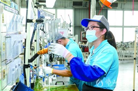 臼井汽车:依托产业链实现跨越发展
