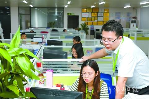 """67家企业获1.6亿元奖励!禅城公布2019年""""百企争先""""政策奖励名单"""""""